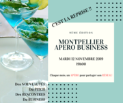 MONTPELLIER APERO BUSINESS #9