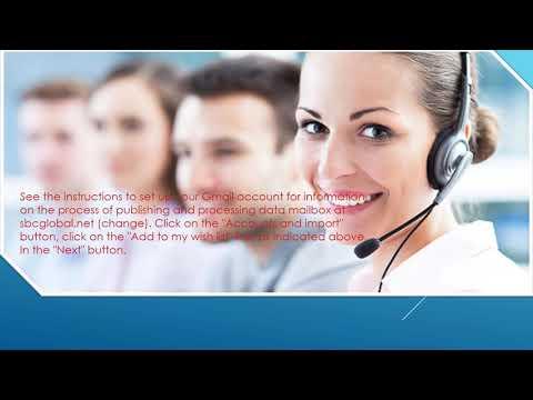 sbcglobal customer service Phone Number