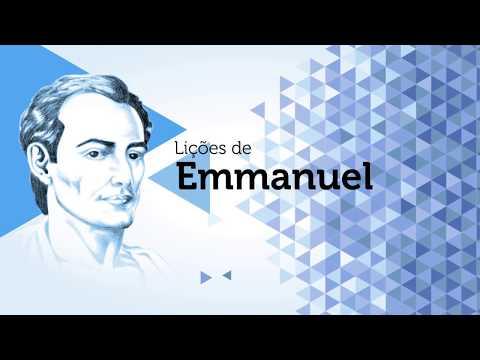 Oração - Lições de Emmanuel