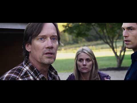 The Reliant:  Home Entertainment Trailer