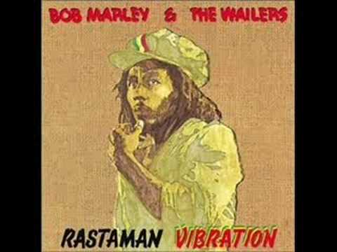 Bob Marley & the Wailers -- Rat Race