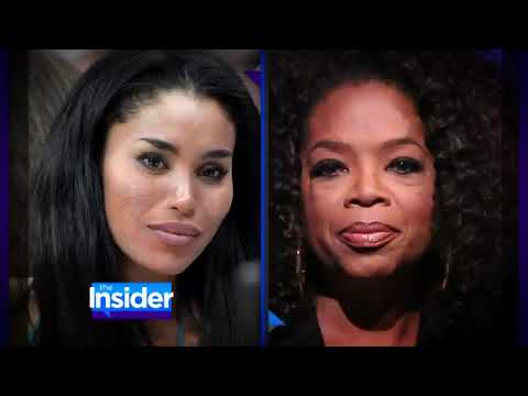 The Insider - Marvet Britto discusses Donald Sterling controversy