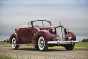 Antique Car Show - Sevierville, Tn