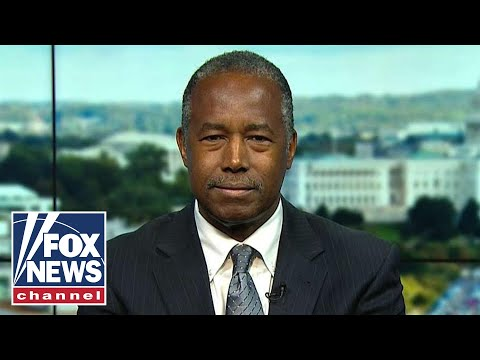 Secretary Ben Carson weighs in on the homeless crisis in Austin, Texas