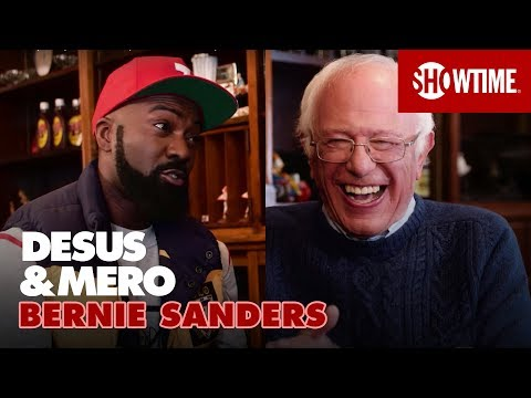 Bernie Sanders Guessing Prices Of Fancy Sneakers Is Priceless