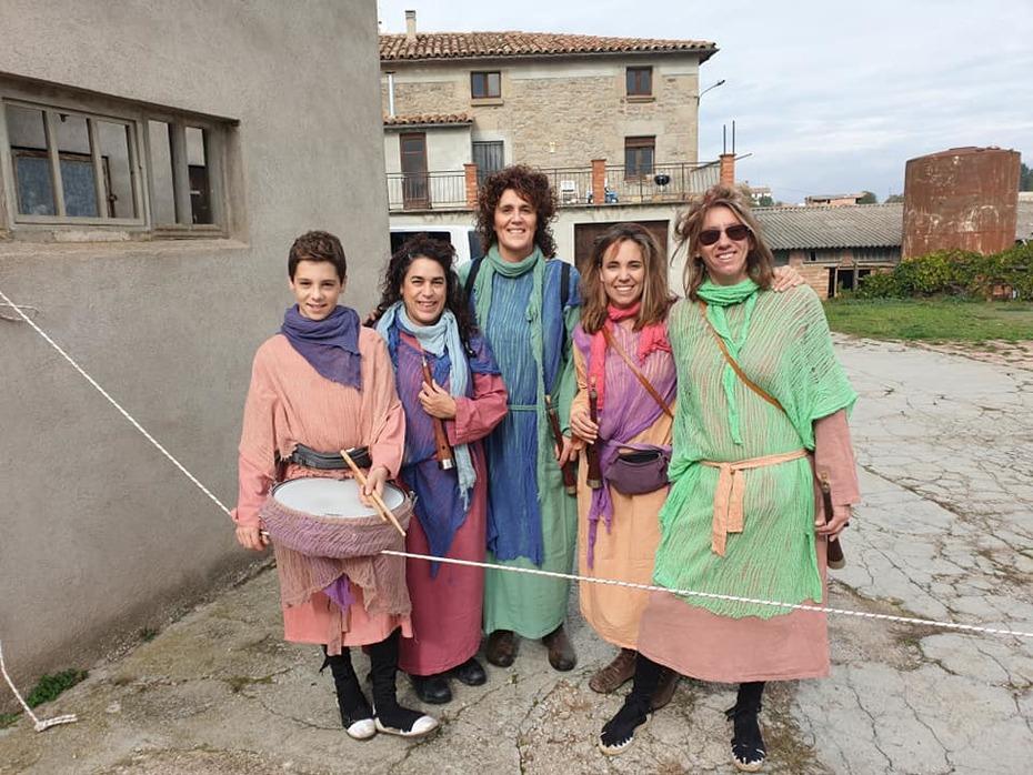 Fira de les Bruixes de Sant Feliu de Sasserra - 01/11/2019