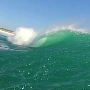 Offshore bliss