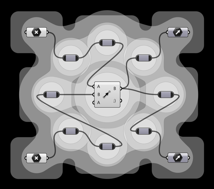 Return Of The 9 Grid Problem