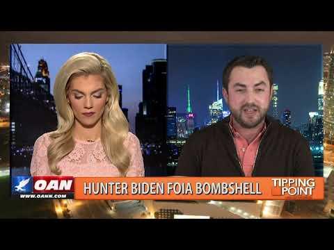 Hunter Biden FOIA Bombshell