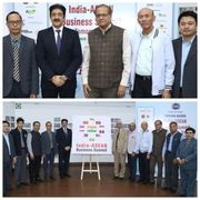 ICMEI Join Hands With PHDCCI For ASEAN Meet