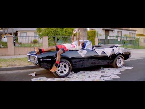 Famous Dex - Proofread ft. Wiz Khalifa (Prod. by Deligur) [Official Video]