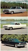 GM 1964 Cadillac info