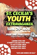 St. Cecilia's Youth Extravaganza
