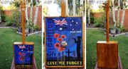 AGP #373 - ''Lest We Forget''