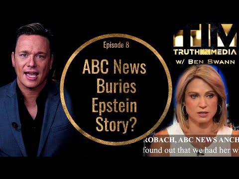 ABC News Buried Epstein Story?