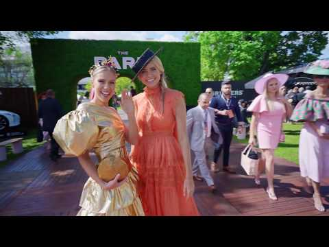 Lexus Melbourne Cup Day