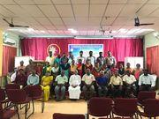 Three days UGC-NET preparatory programme