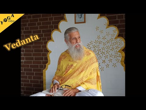 Intuition of Reality - Vedanta Talk 13 by  Ira Schepetin