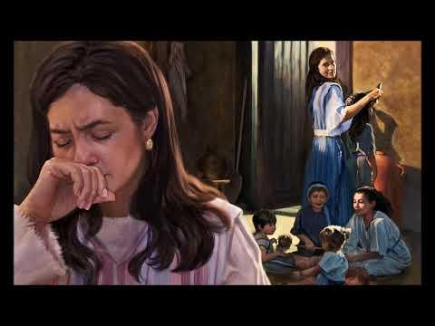Ο Θεός θυμάται την Άννα -Ο Θεός θυμάται εσένα 10 11 19