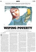 Wiping Poverty