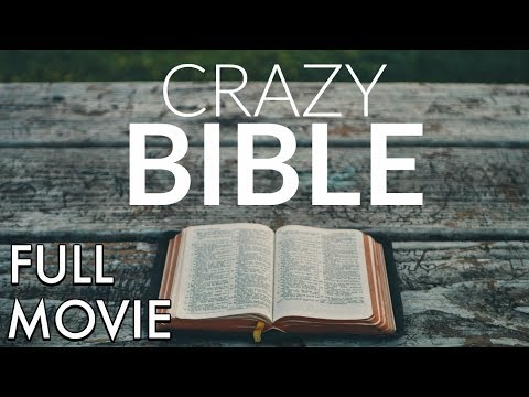 Crazy Bible - HUGE mistake atheists make about the Bible