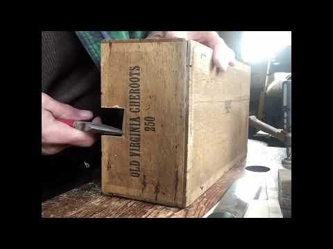 Cheroots Big Box Part 2
