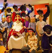Sinterklaasfeest in Zuid-Frankrijk zondag 1 December