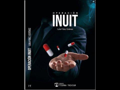 Operación Inuit, primer capítulo. Narradora: Patricia Prida.