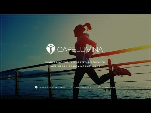 Carelumina Opportunity Presentation