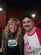 Meeting Maria Bamford