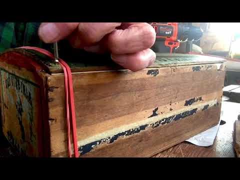 Big Box Cheroots Part 3