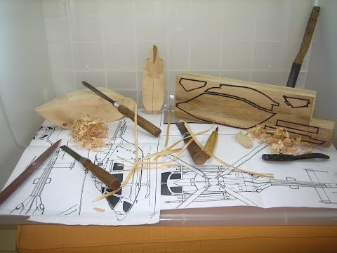 ModelBuffs Wood Model Airplane Production Process