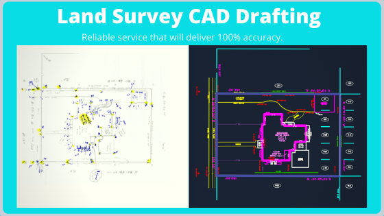 Understanding Land Survey Drafting For Engineering Projects