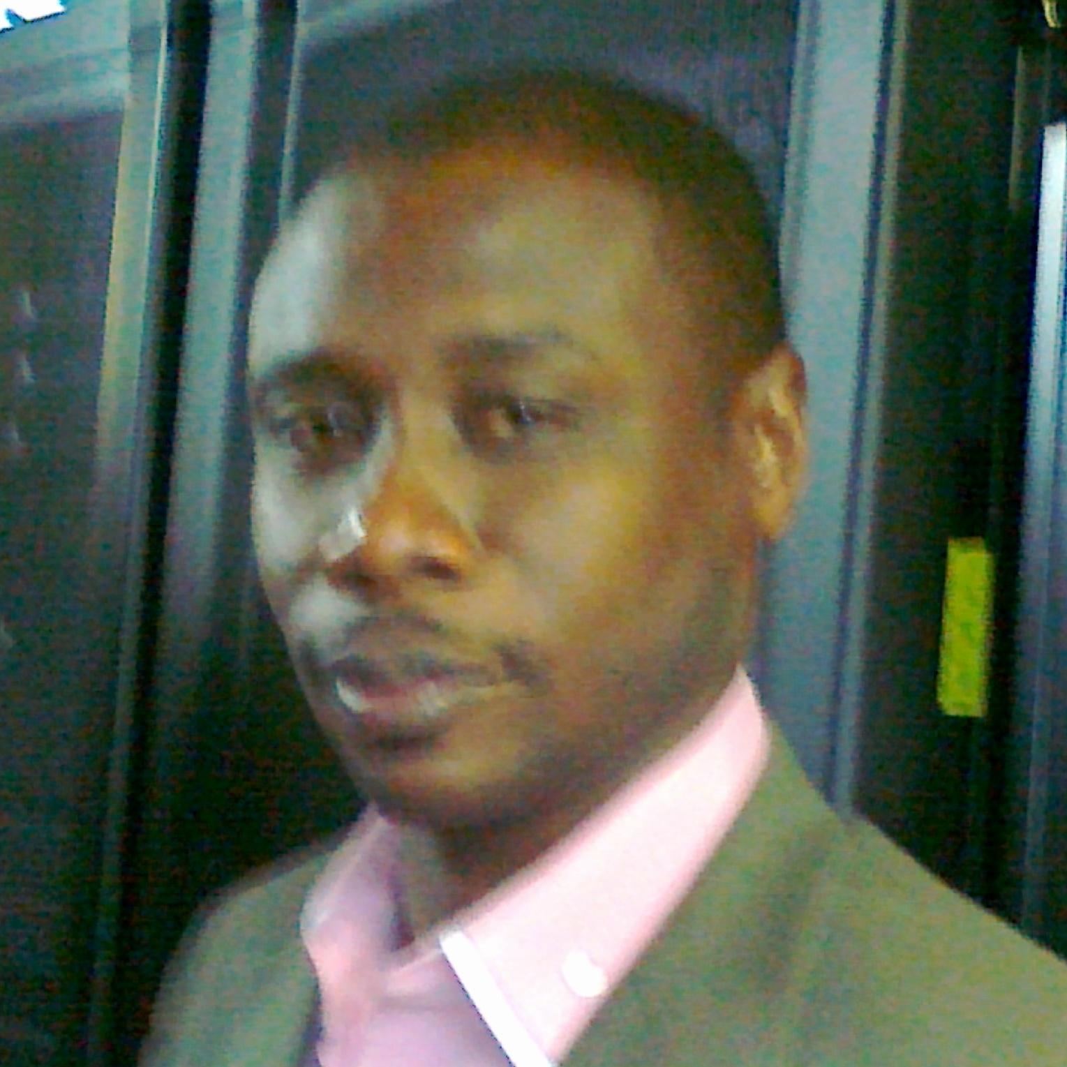 John K. Wangolo, Sr.