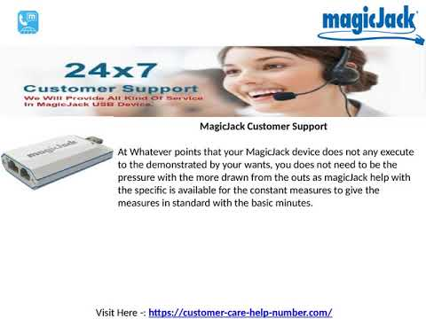 Technical +1 855 892 0514  MagicJack Technical Support Phone Number MagicJack Customer Support