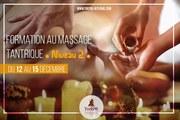 Initiation massage tantrique : niveau 2 (ouvert à tous)