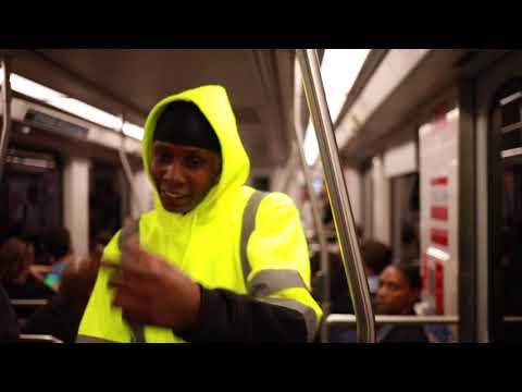 "WestSide Bleez w/ Yah-L ""Self Made"" Official Music Video"