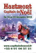 Hautmont Capitale de Noël 2019