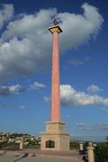 Monumento a ricordo del Dixmude