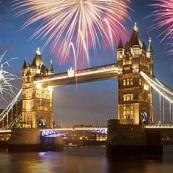 FIN DE AÑO EN LONDRES. DEL 29 DE DICIEMBRE AL 1 DE ENERO