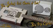 Cigar Box Guitar Pickups For $ale
