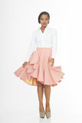 Main Couture_Little Pink Skirt