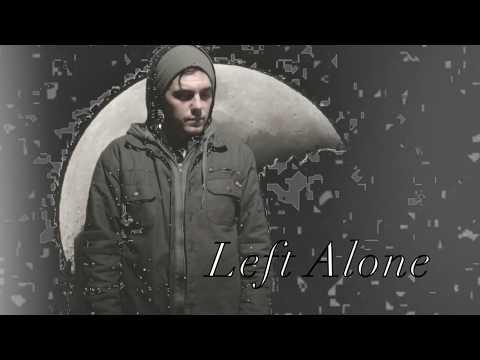 Left alone ,by Kenan Kaler