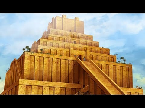 Tower of Babel: Origin of Races with Ken Ham