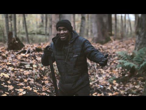 Dark Lo x Rigz x Rob Gates - Dusk Til Dawn/Alley Oop (2019 Official Music Video) #Headshots