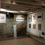 BOTH AND - Geoff Winston Exhibition