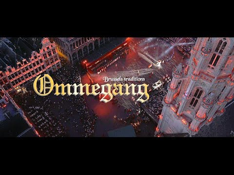 Ommegang - The Movie