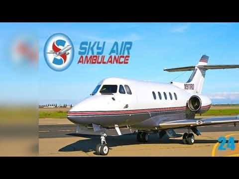 Rent Air Ambulance in Mumbai Any time at the Lowest Price