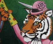Victoria Tiger