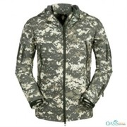 Camouflage Smart Army Jacket